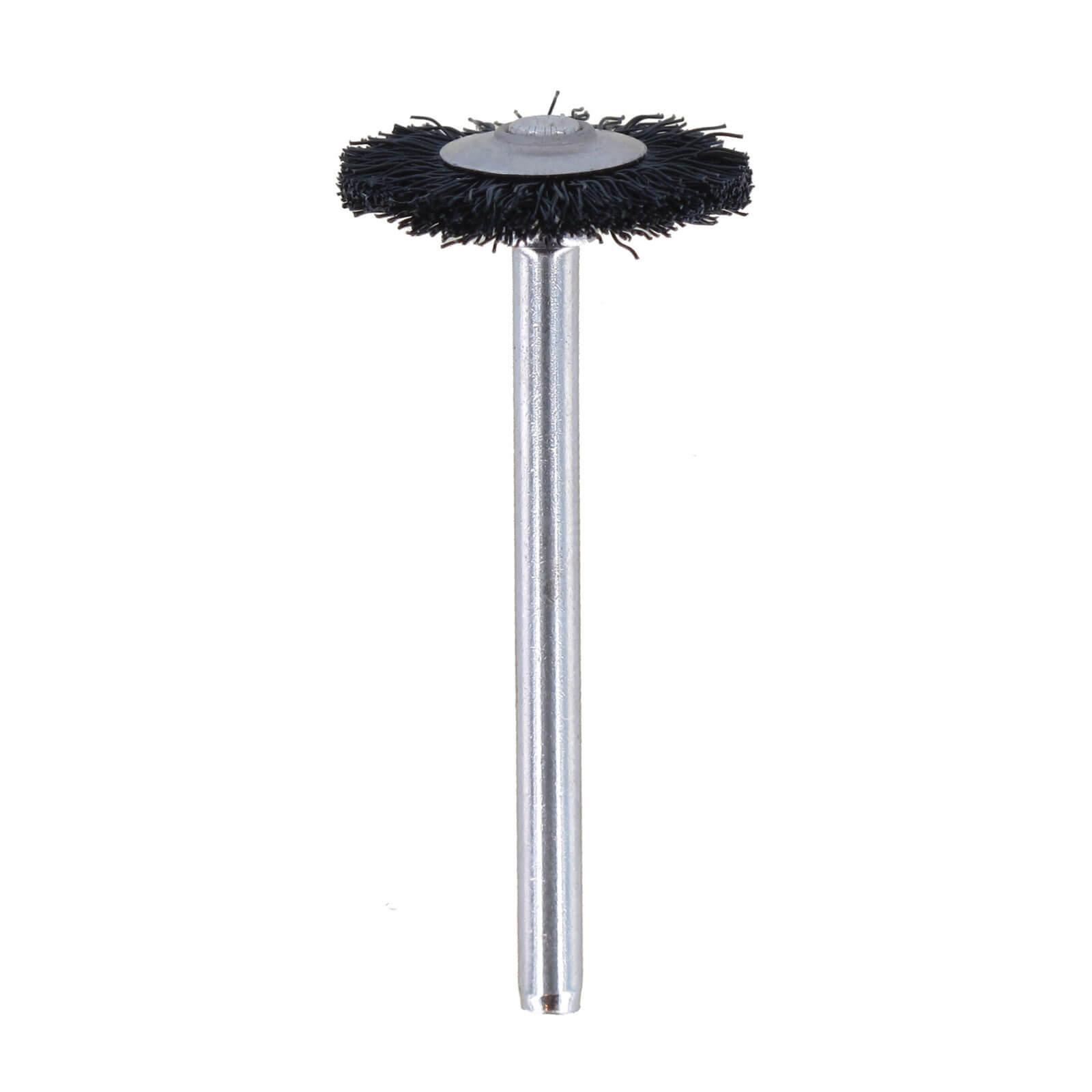 Image of Dremel 403 Bristle Wheel Brush 19mm Pack of 2