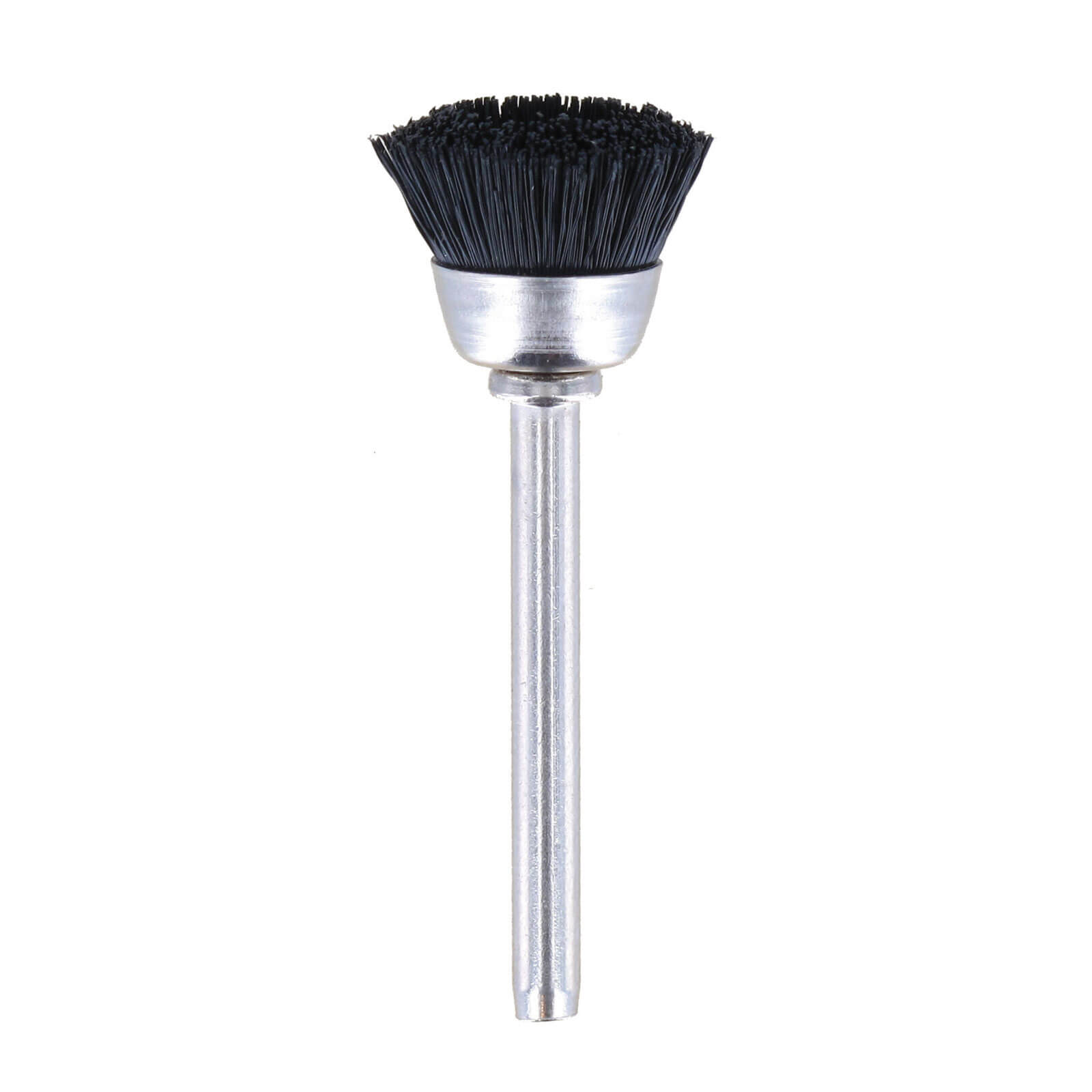 Image of Dremel 404 Bristle Cup Brush 13mm Pack of 2