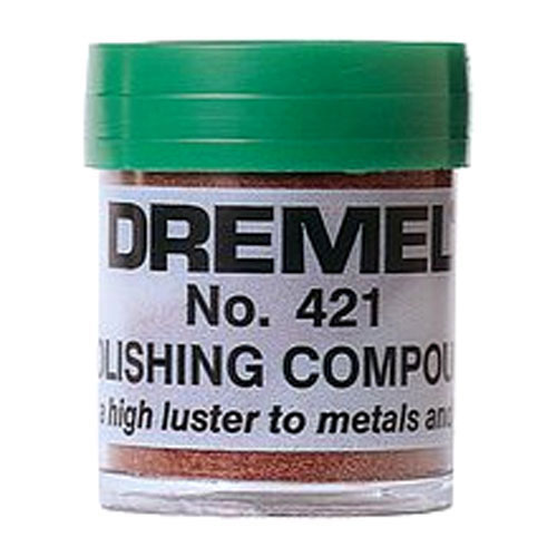 Image of Dremel 421 Polishing Compound