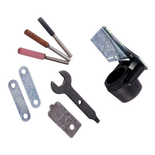 Image of Dremel 1453 Chainsaw Sharpening Attachment