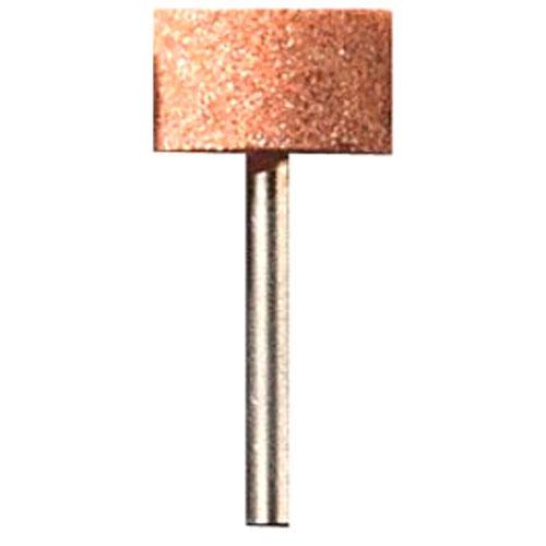 Image of Dremel 8193 Aluminium Oxide Grinding Stone 15.9mm Pack of 2