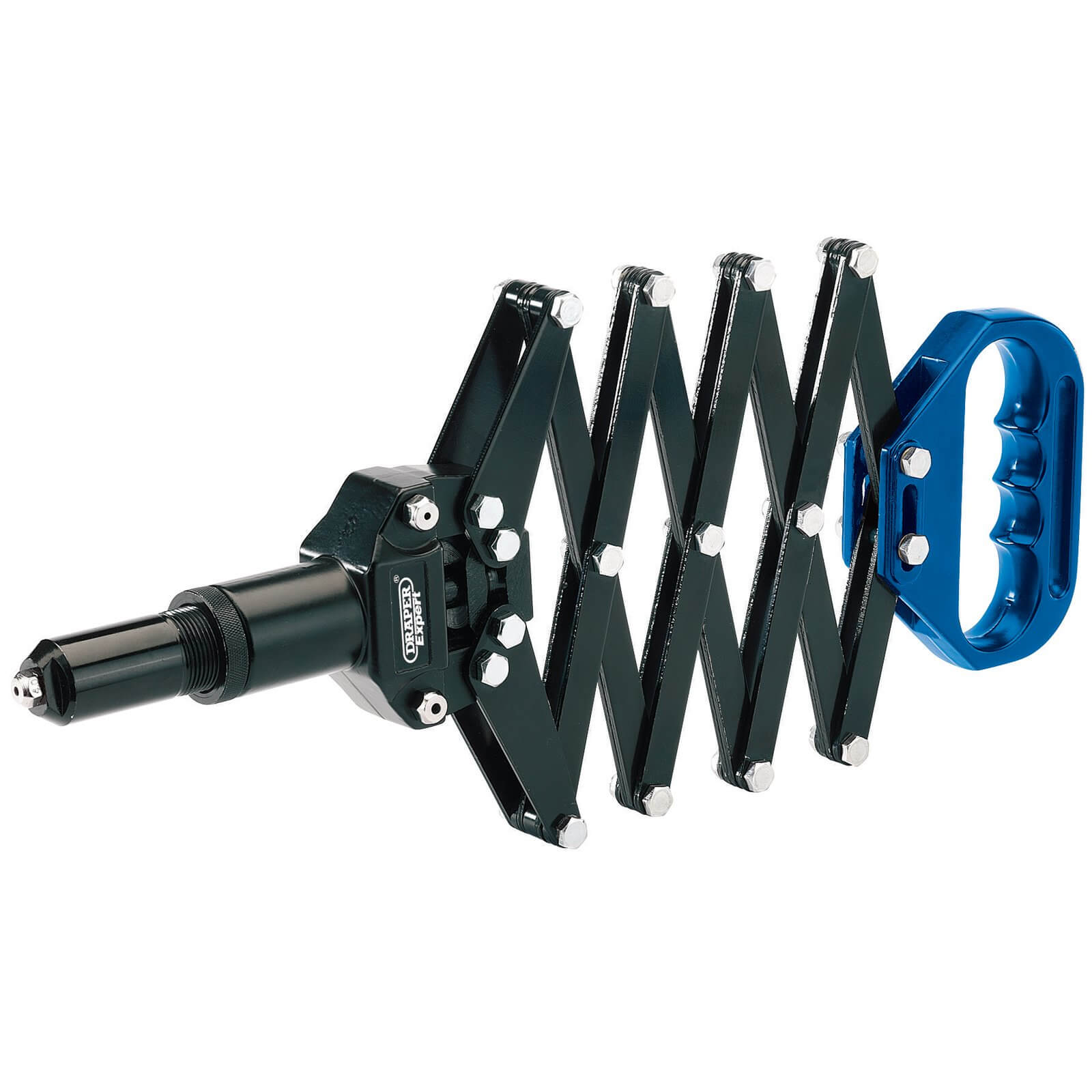 Click to view product details and reviews for Draper Expert Lazy Tong Riveter.