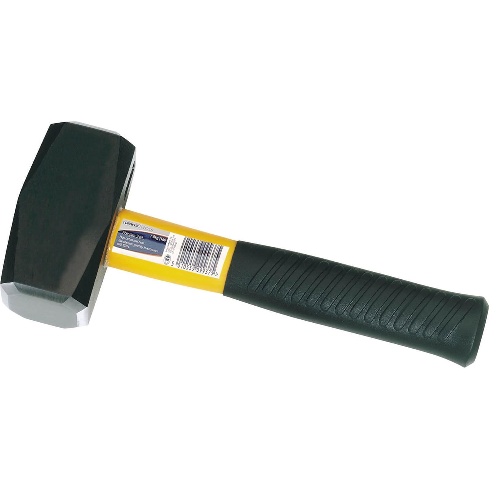 Draper Expert Club Hammer 1.8kg