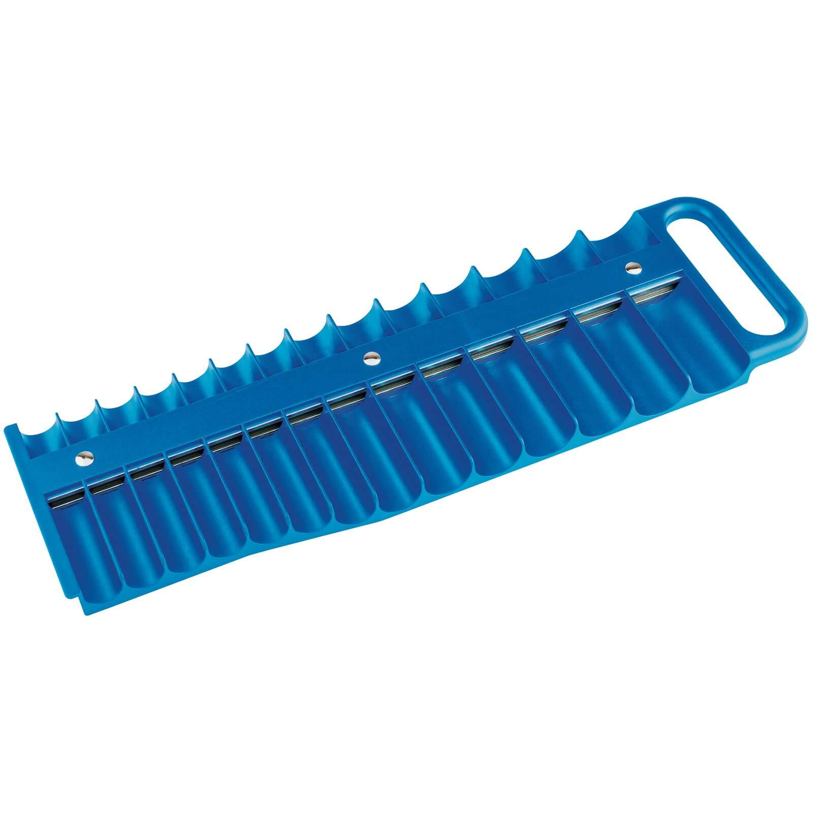 "Image of Draper Magnetic Socket Tray 3/8"""