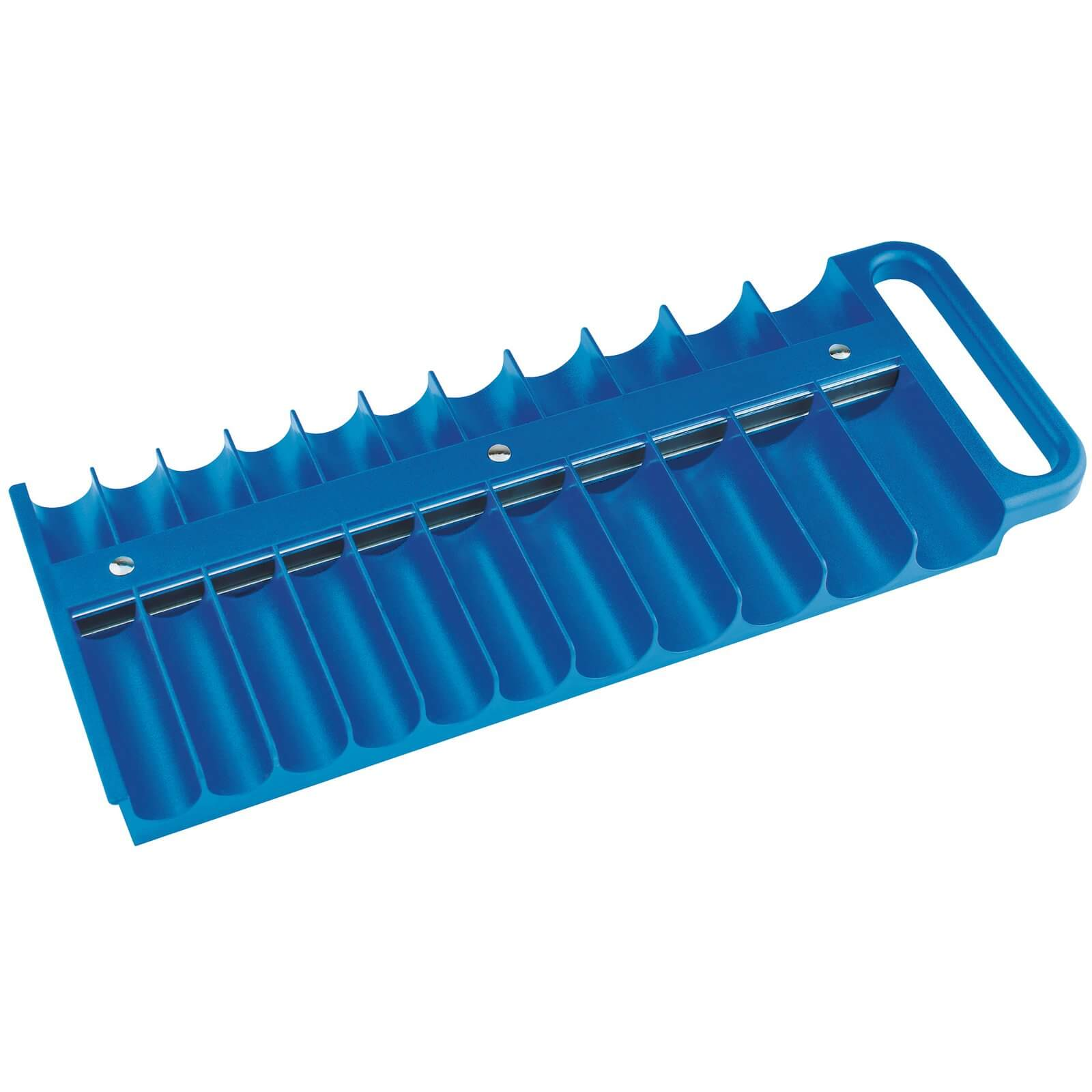 "Image of Draper Magnetic Socket Tray 1/2"""