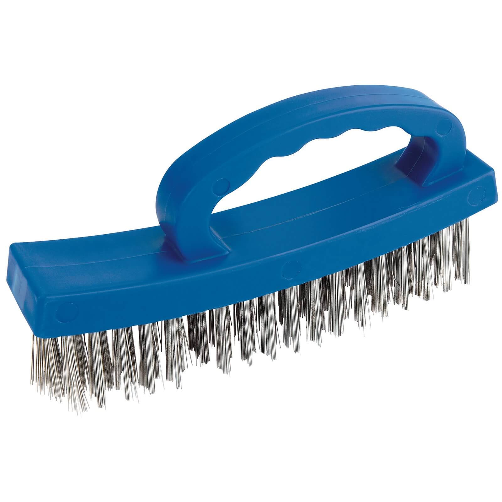 Image of Draper D Handle Wire Brush