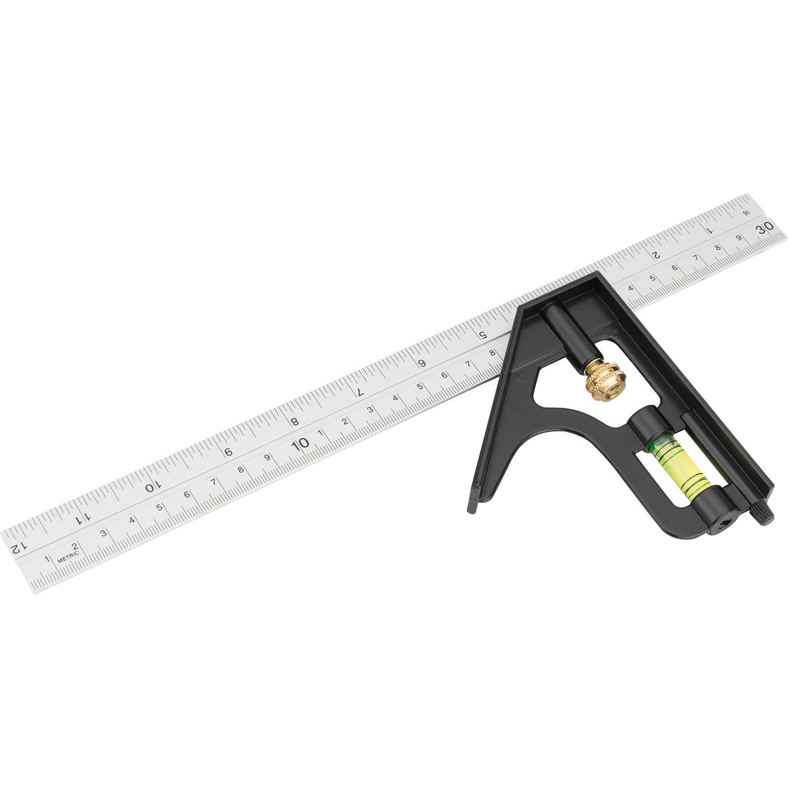 Draper Combination Square 300mm