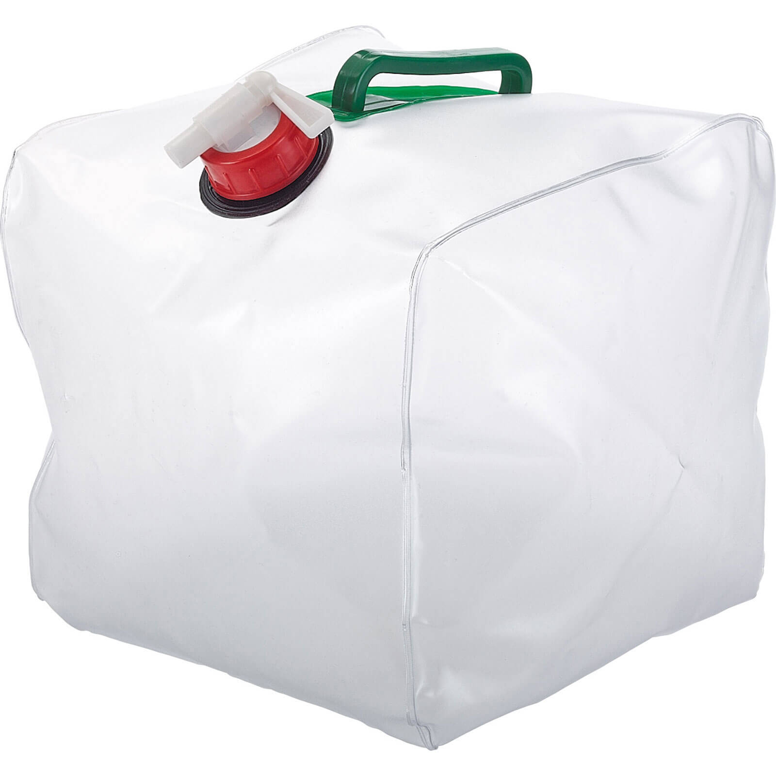 Image of Draper Collapsible Water / Liquid Container 10l