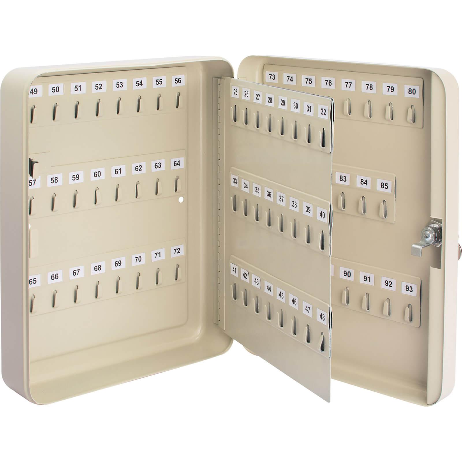 Image of Draper 93 Hook Key Cabinet Safe