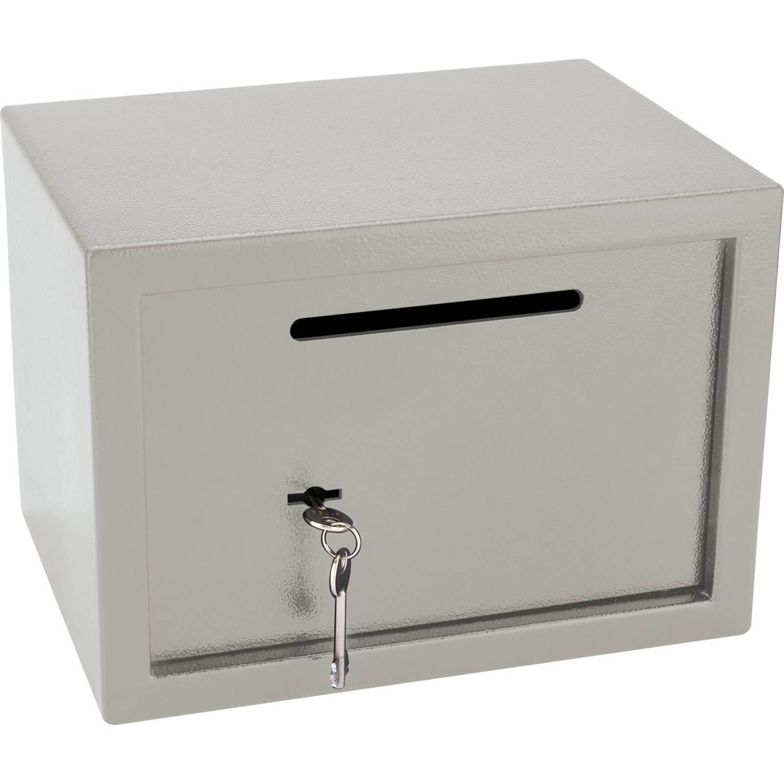Image of Draper Key Lock Safe