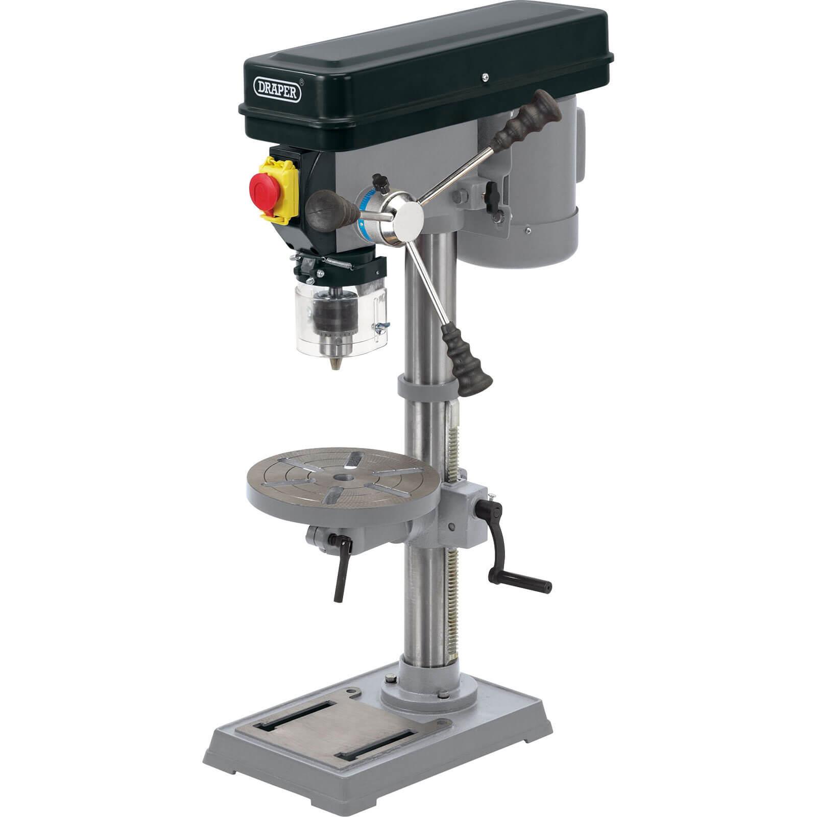 Draper 94802 5 Speed Bench Drill 375W