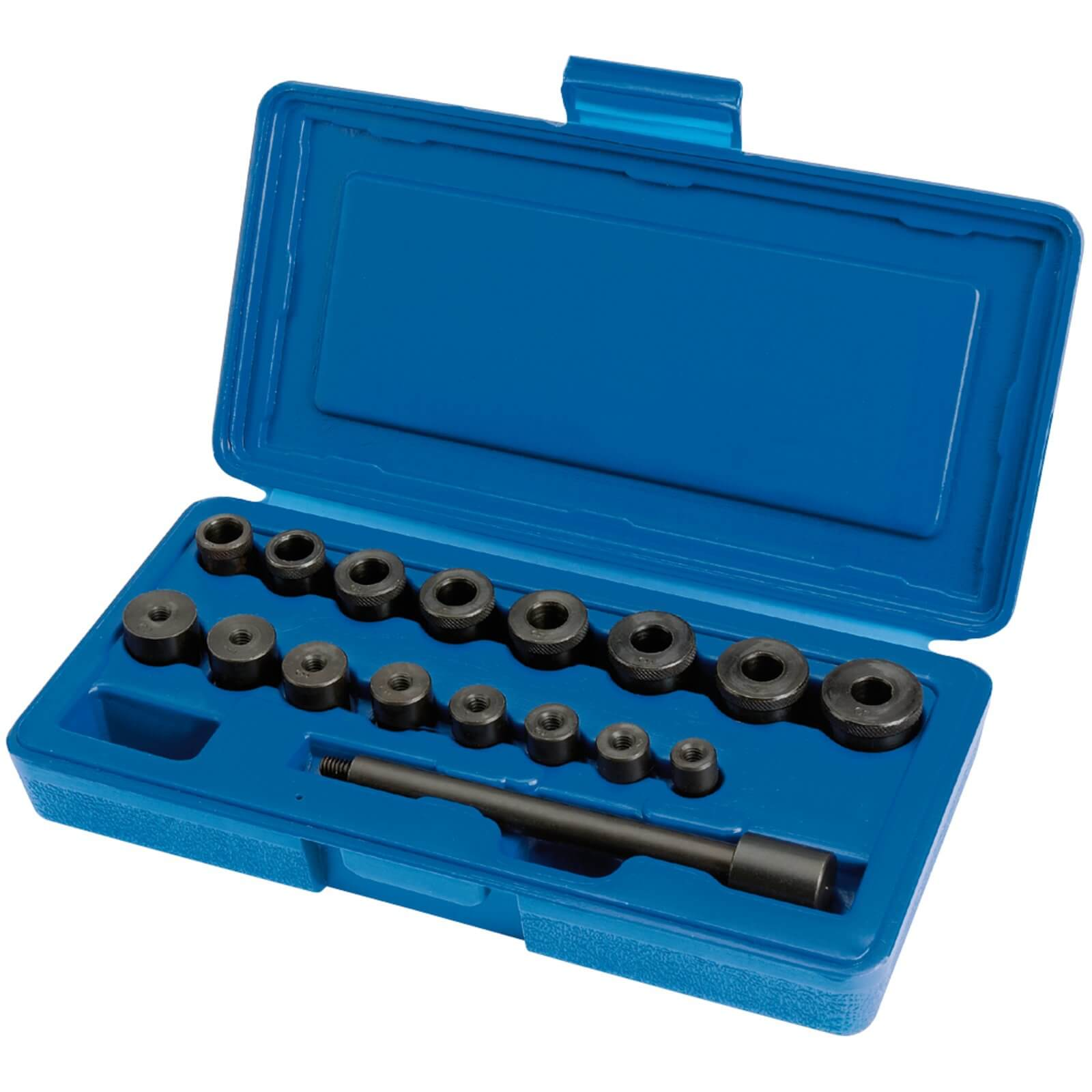 Image of Draper 17 Piece Universal Clutch Aligning Kit