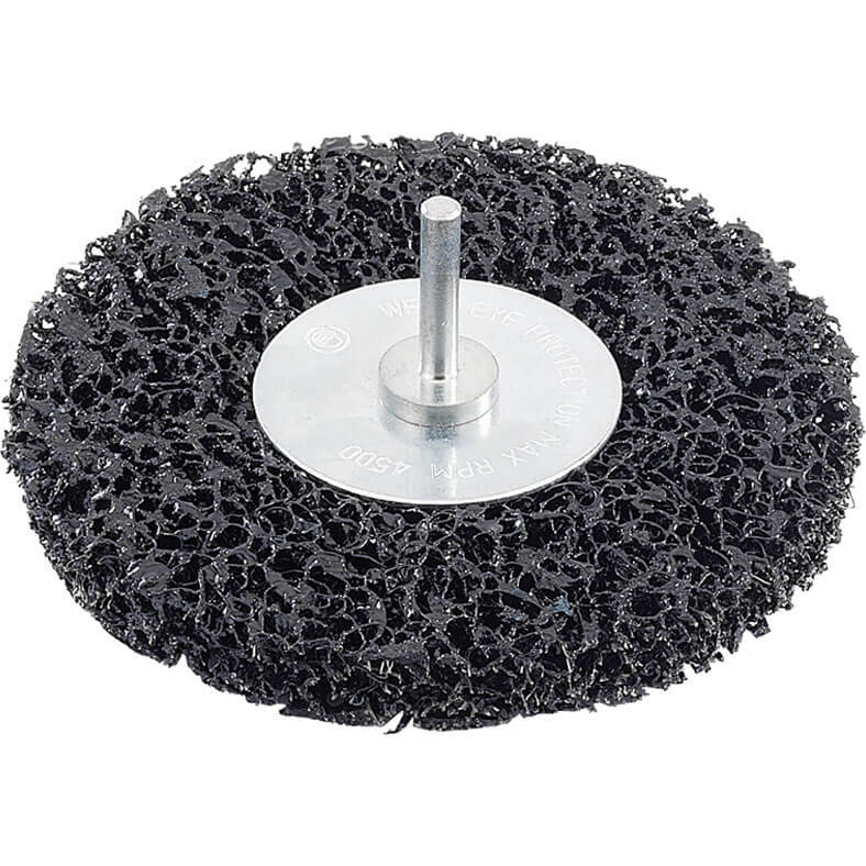 Draper Polycarbide Abrasive Wheel 125mm