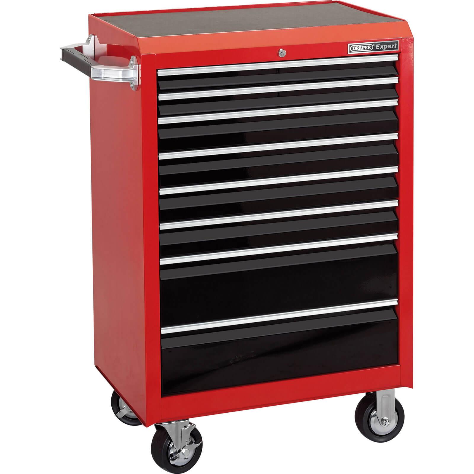 Draper Expert 8 Drawer Tool Roller Cabinet