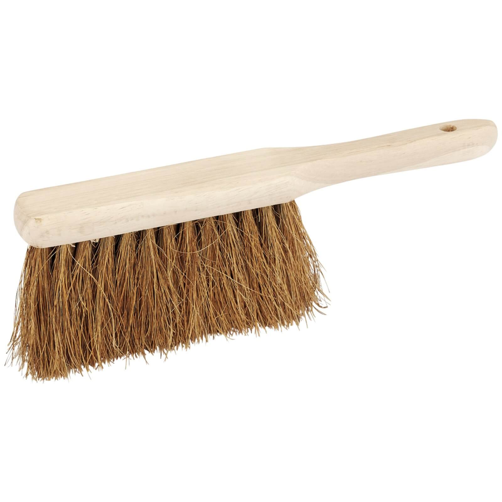 Image of Draper Soft Coco Hand Brush