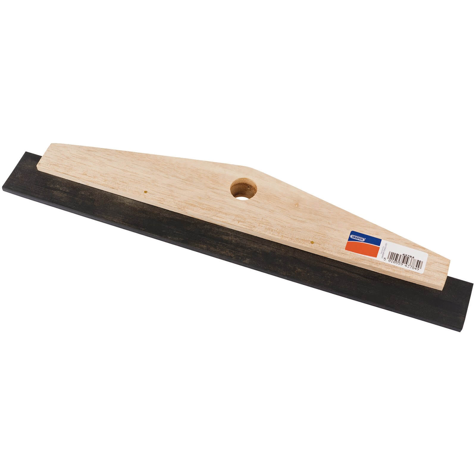 Image of Draper Rubber Floor Squeegee 450mm