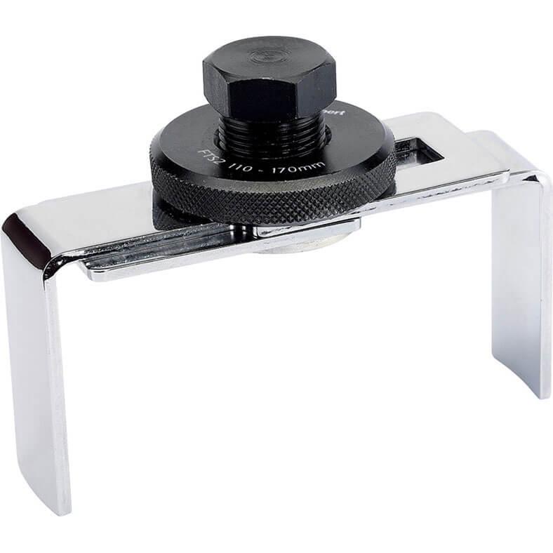 Image of Draper Expert Two Leg Fuel Sender Spanner 110mm - 170mm