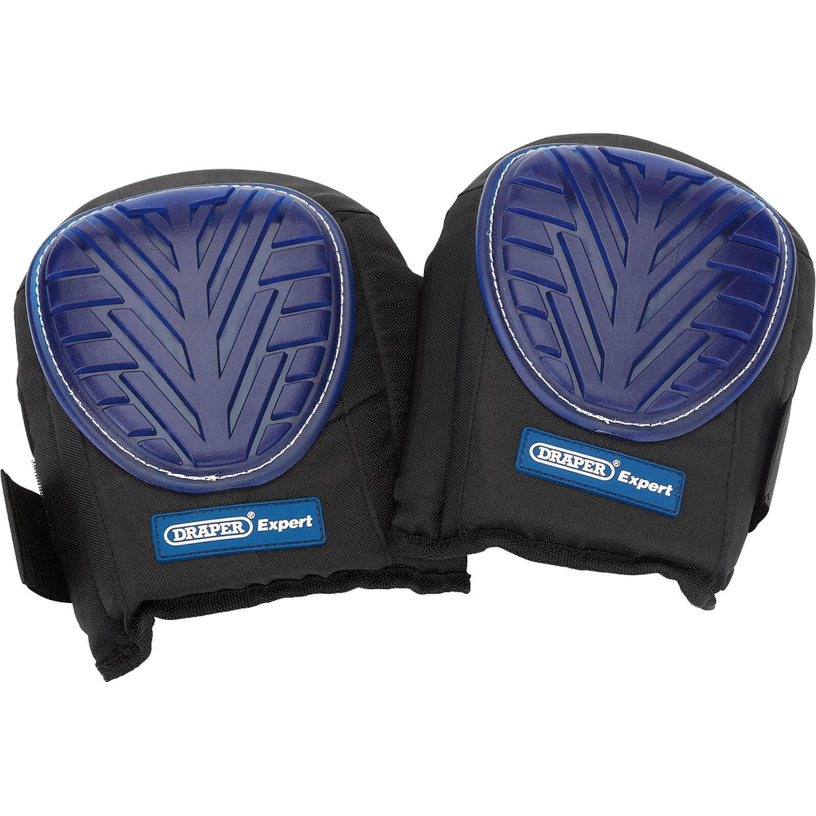 Draper Expert Foam & Gel Knee Pads