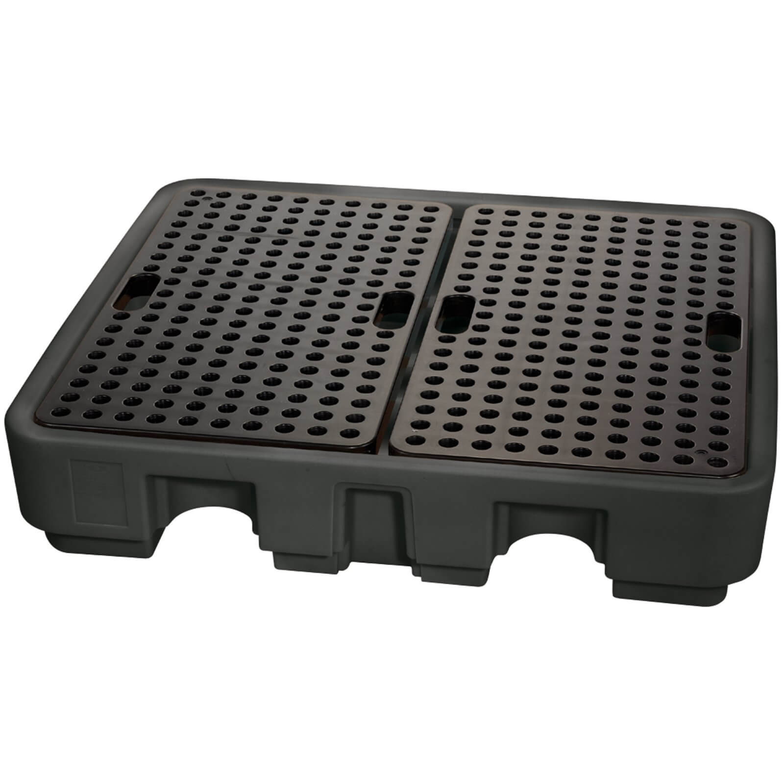 Image of Draper Four Drum Spill Containment Pallet