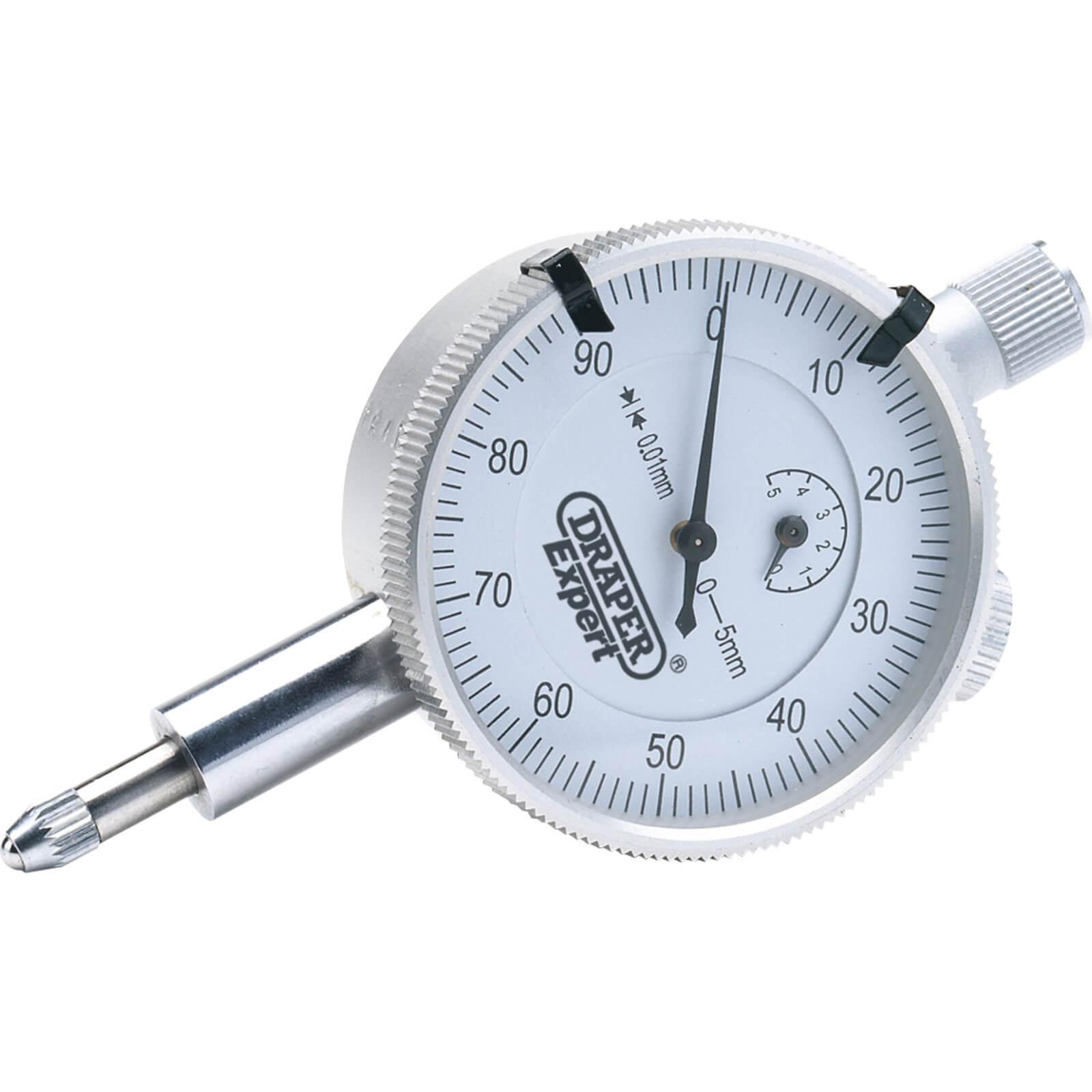 Image of Draper PDG05M Metric Dial Indicator
