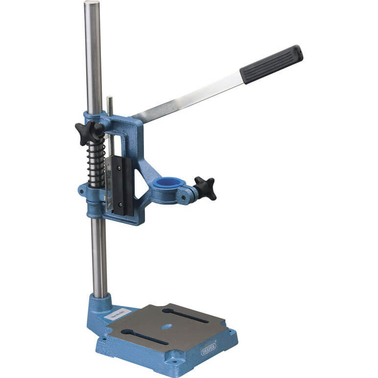 Image of Draper Vertical Drill Stand