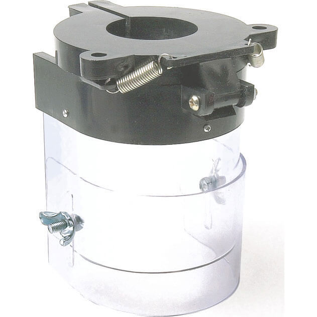 Image of Draper Drill Chuck Guard 40mm