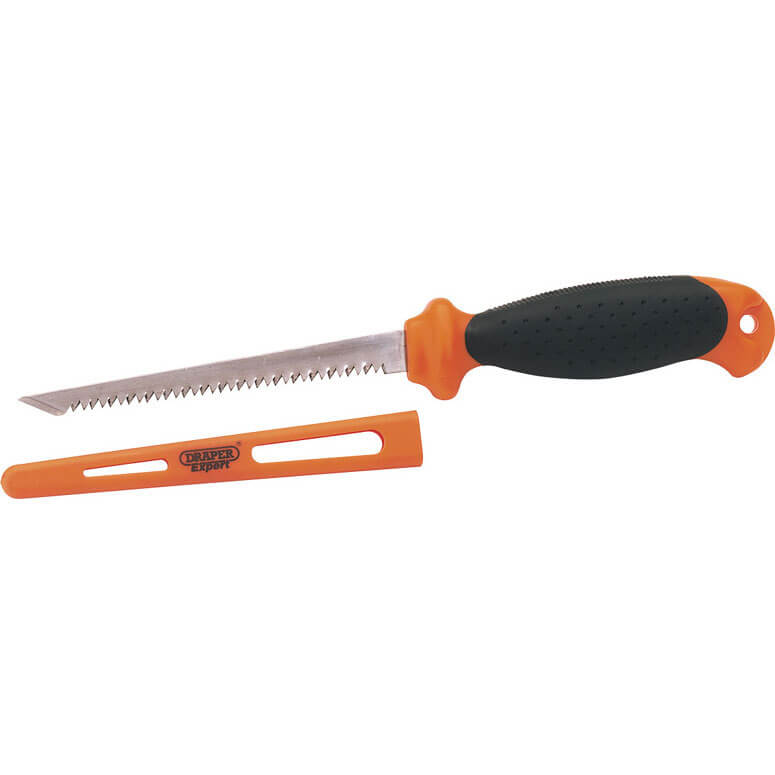 Click to view product details and reviews for Draper Expert Drywall Jab Saw.