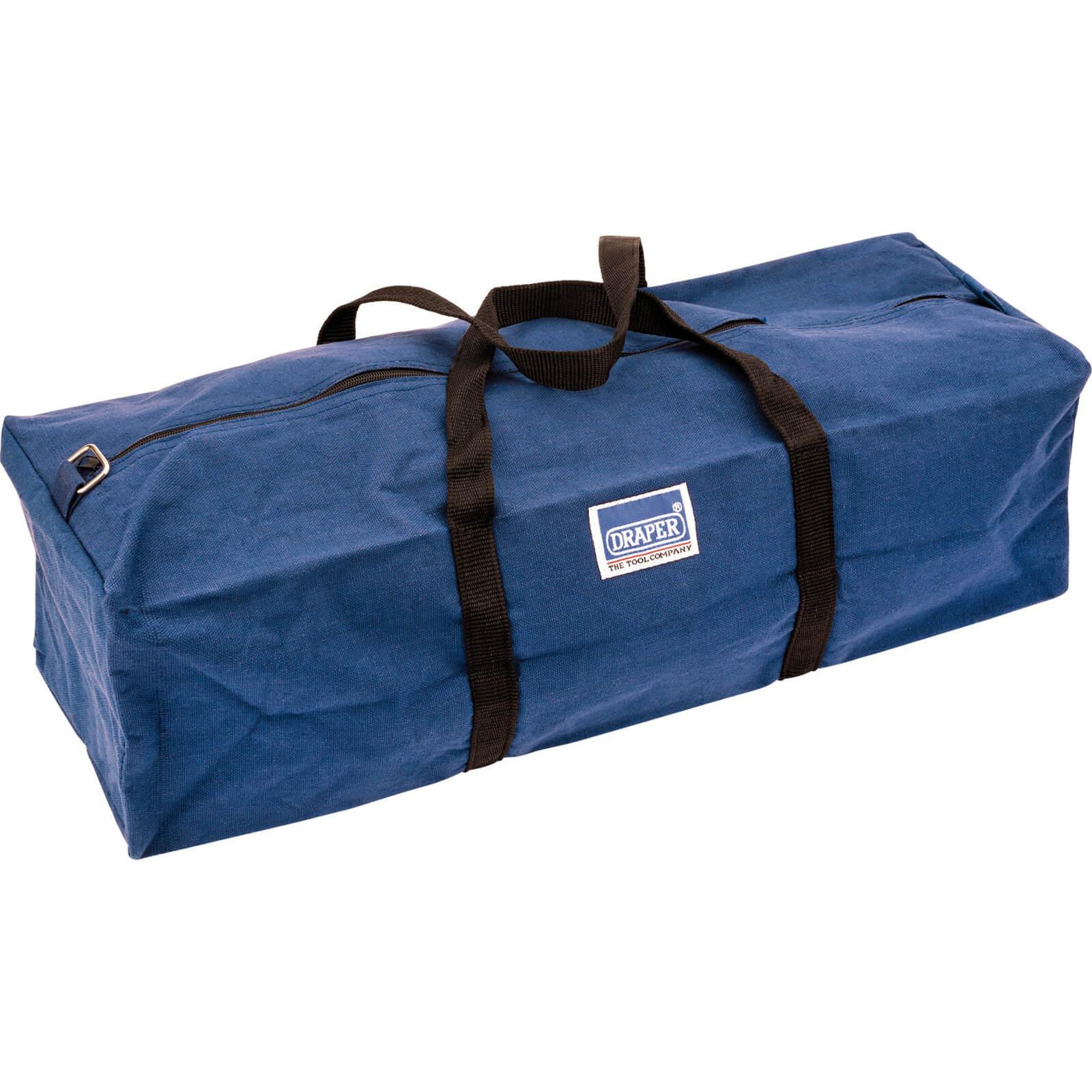 Draper Canvas Tool Bag 460mm