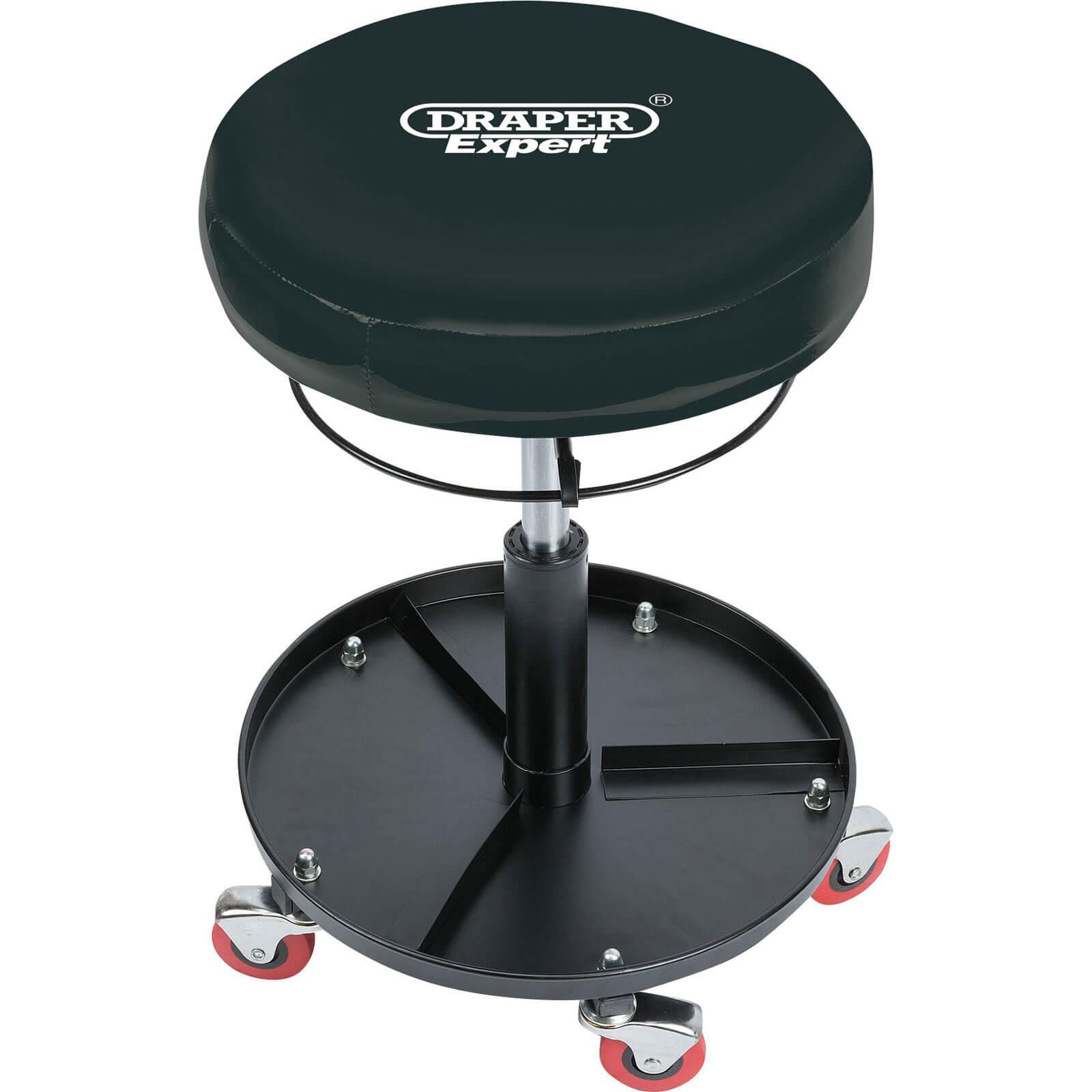 Image of Draper Expert Adjustable Work Seat