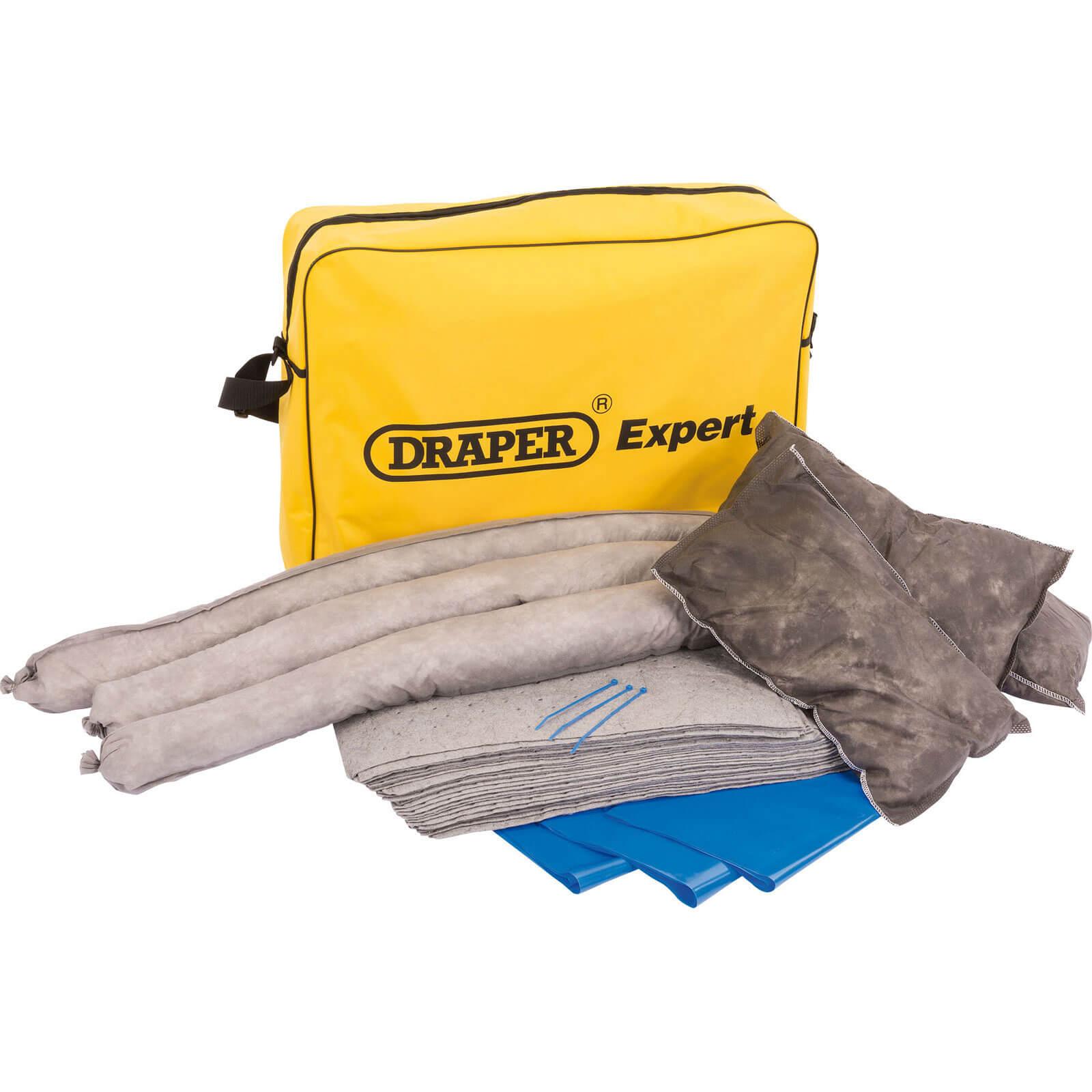 Image of Draper Expert Spillage Response Kit