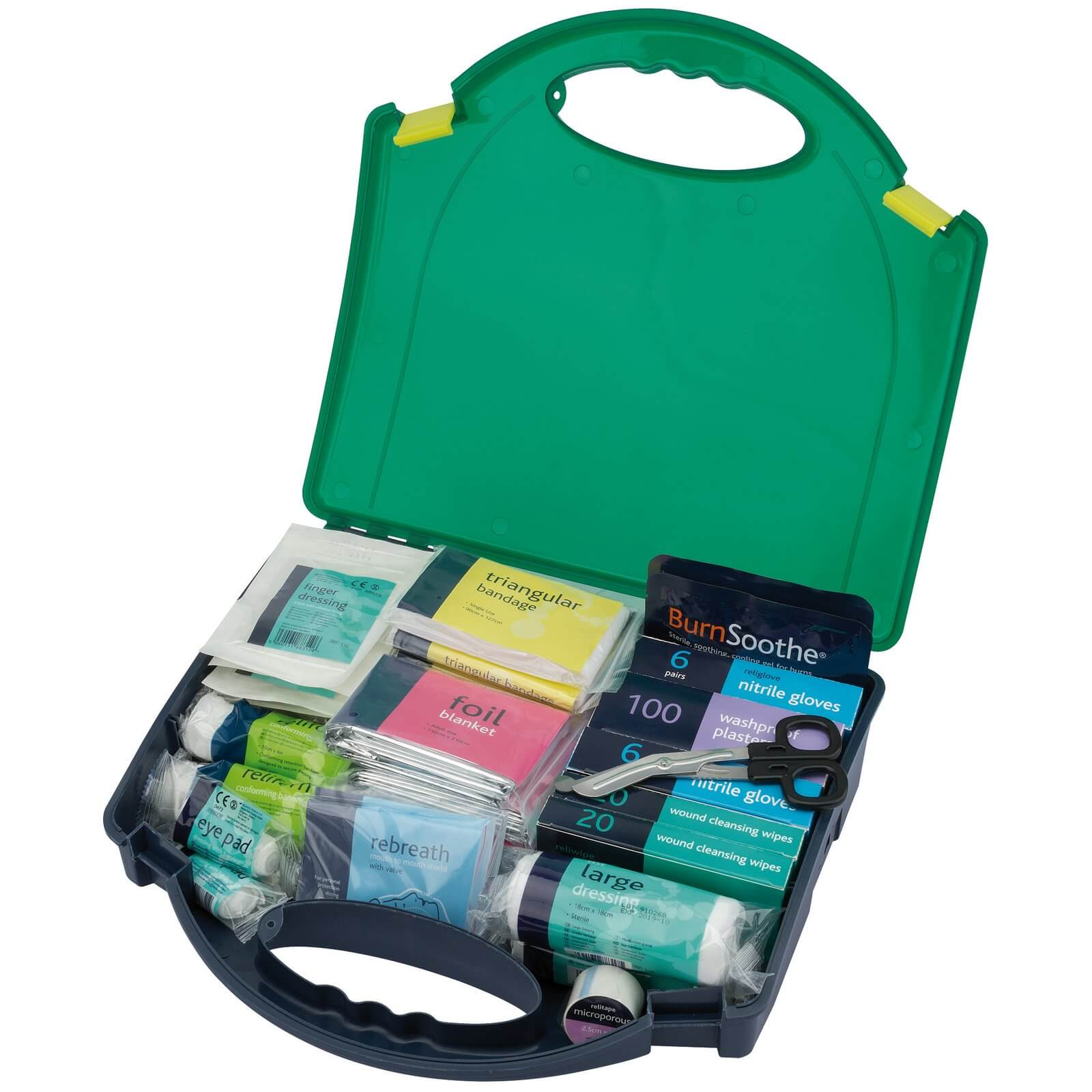 Image of Draper Large First Aid Kit