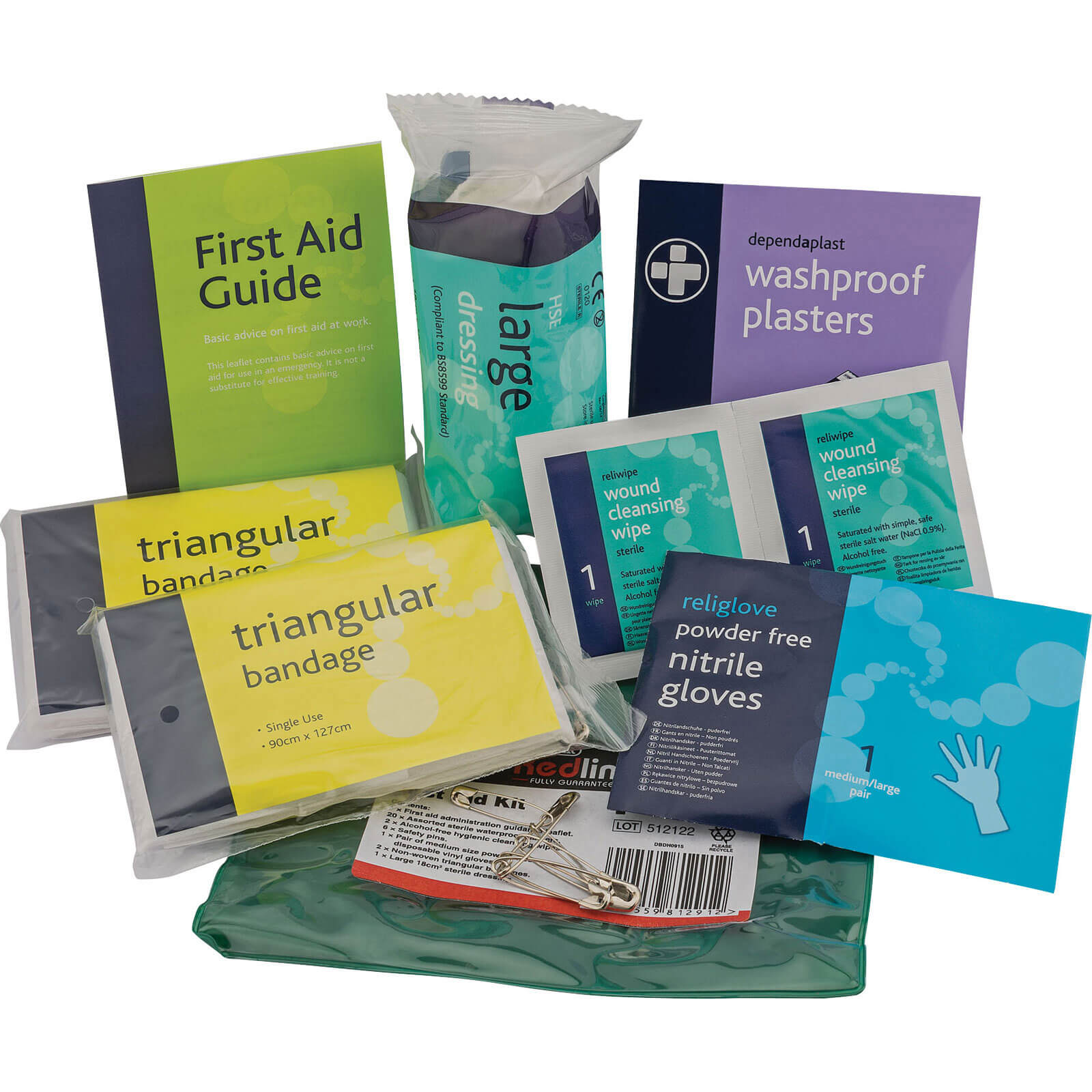 Image of Draper First Aid Kit