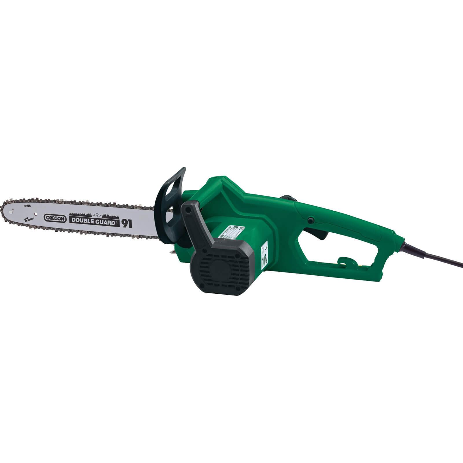 Draper 1800W Chainsaw 405mm