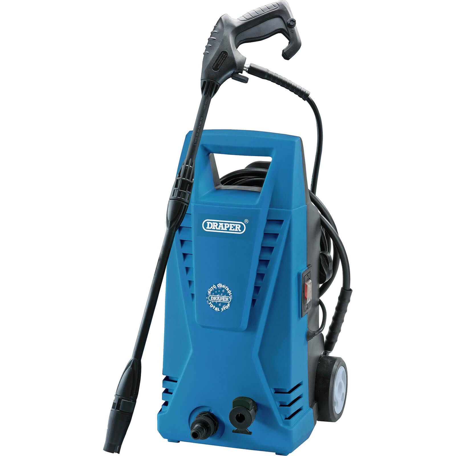 Draper Pressure Washer 1500W