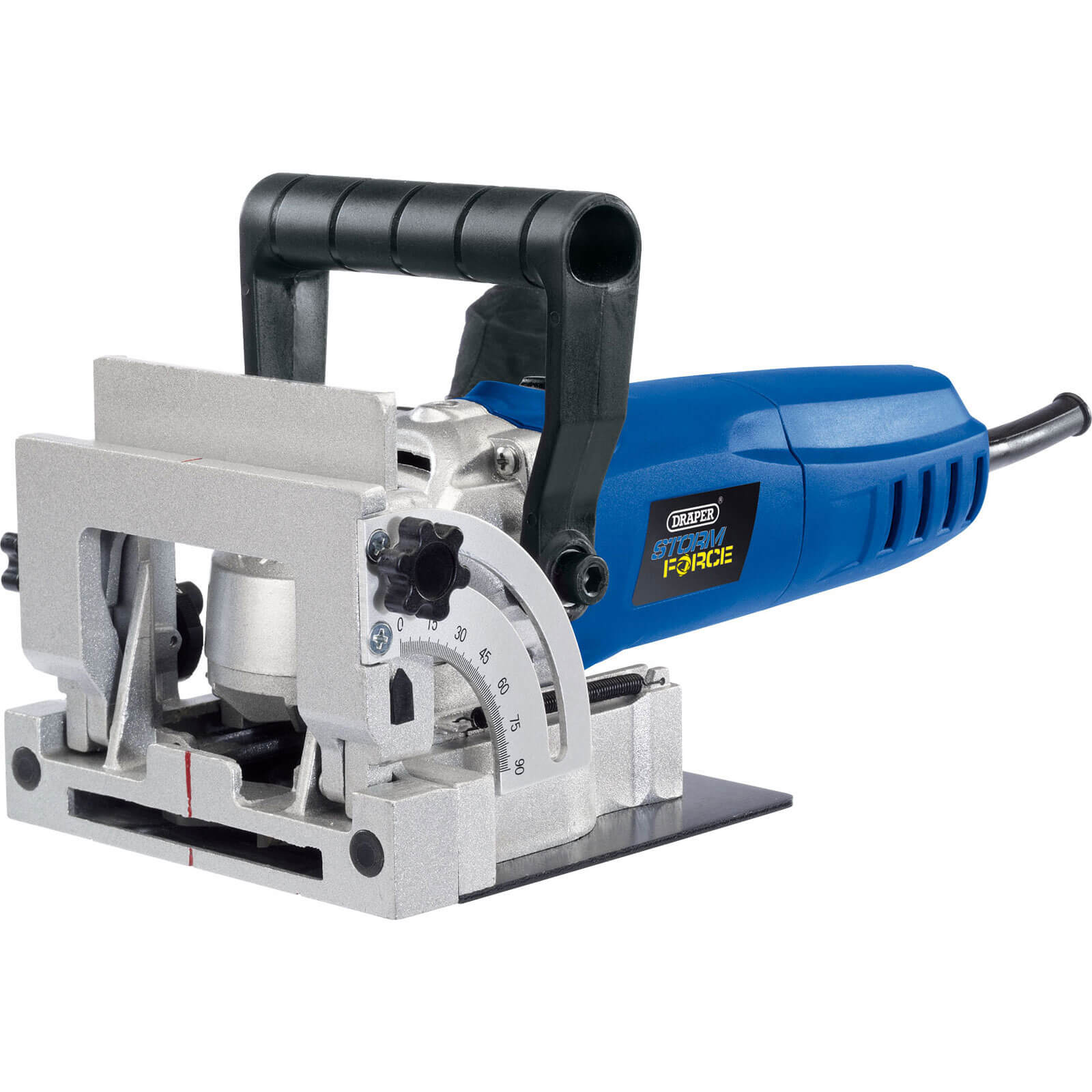 Draper Storm Force Biscuit Jointer 240v