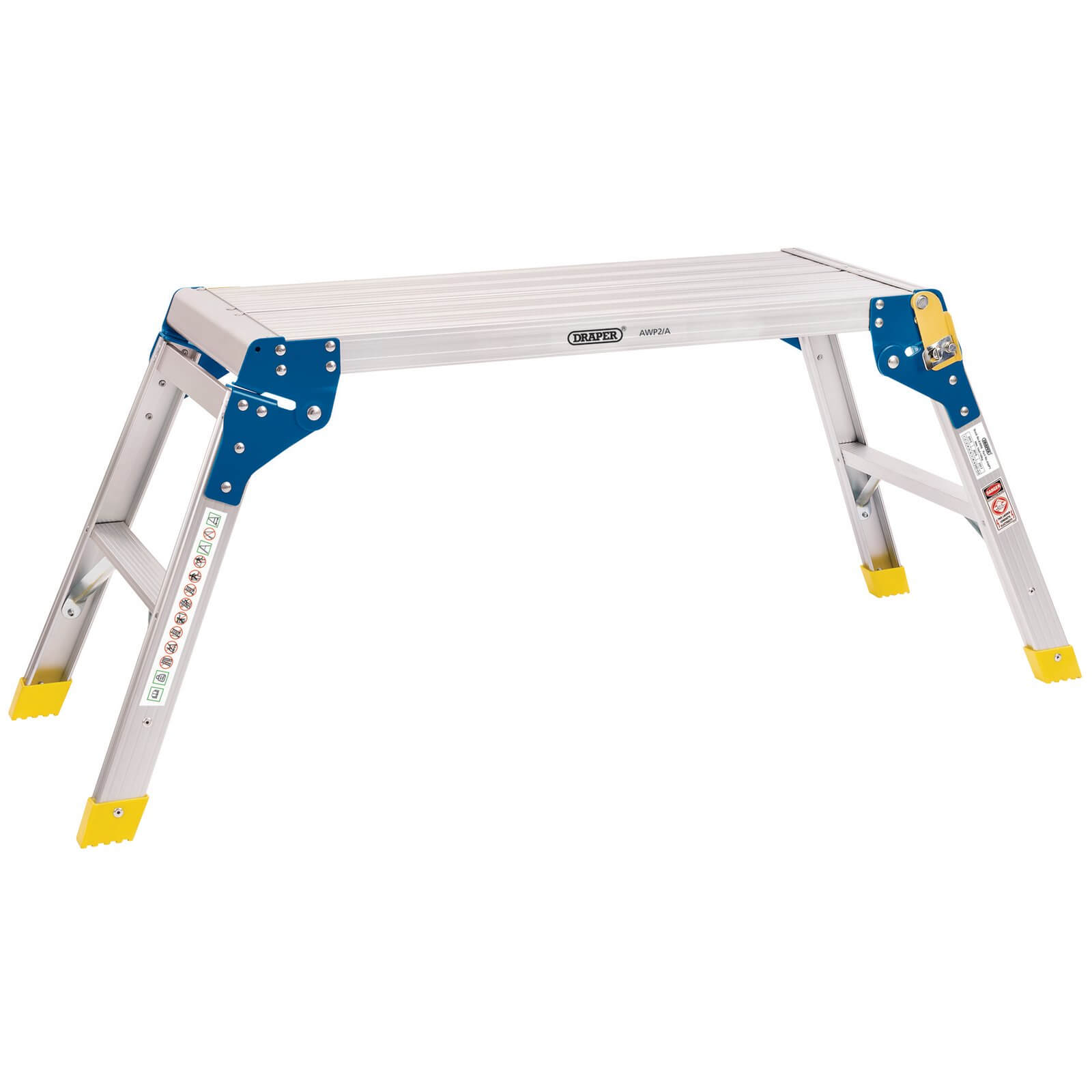 Image of Draper Aluminium Working Platform 2