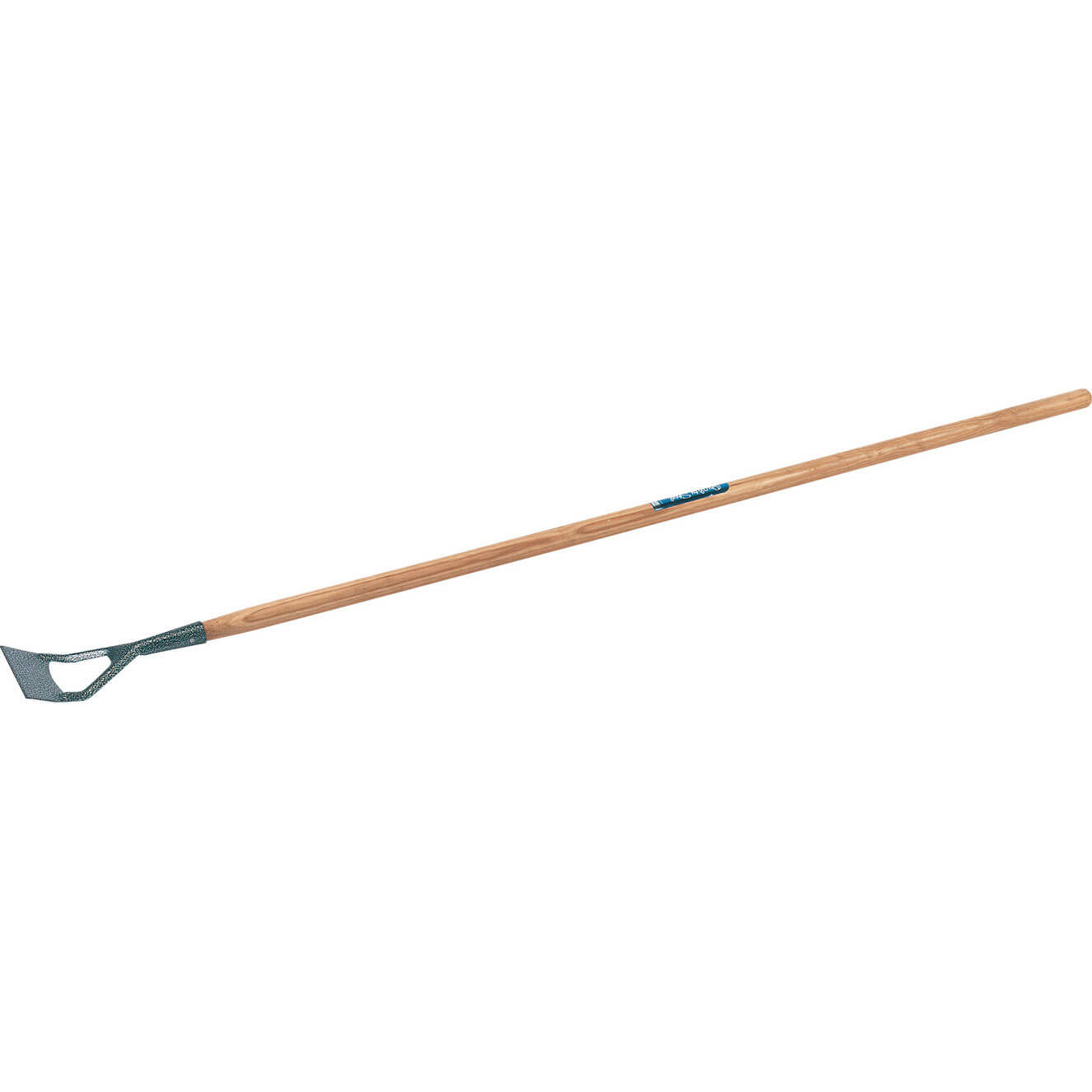 Image of Draper Carbon Steel Dutch Hoe Ash Handle