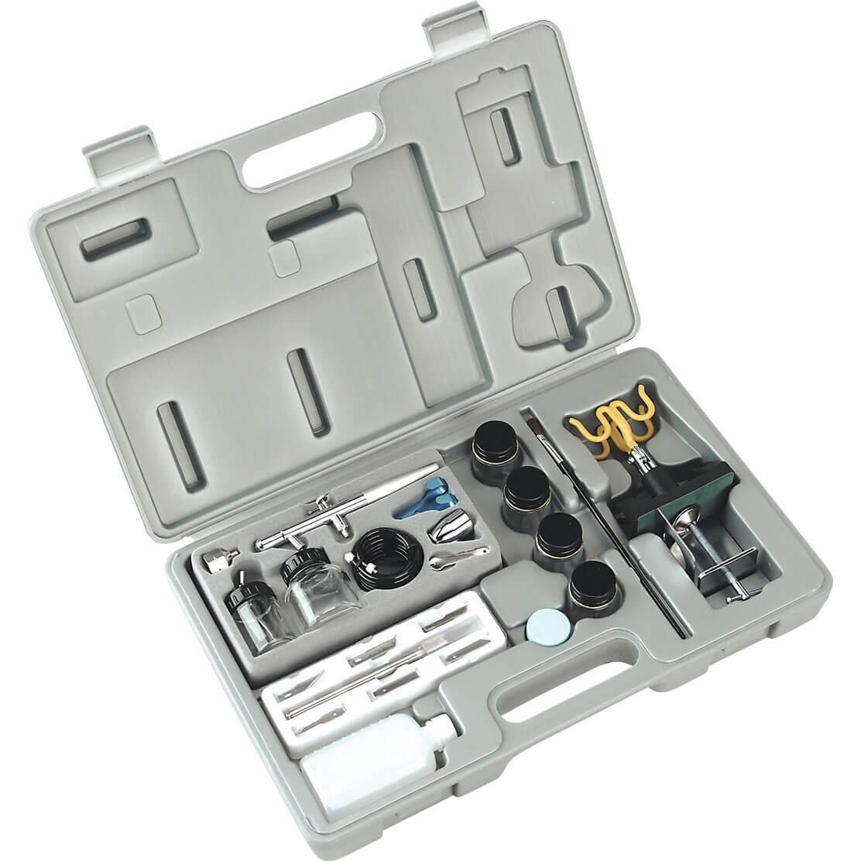 Image of Sealey AB932/K Air Brush Utility Kit