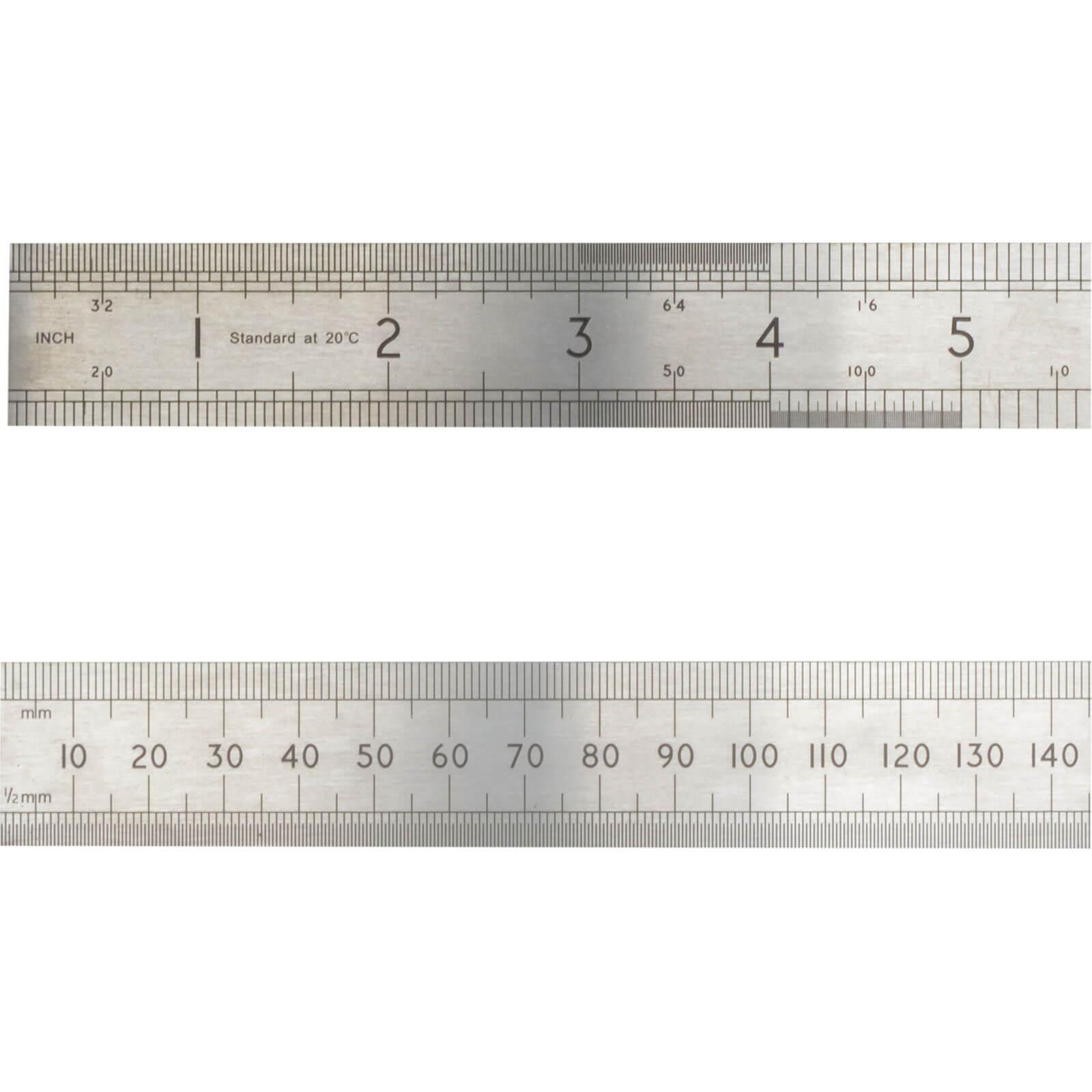 "Image of Advent ASR Precision Steel Rule 39"" / 1m"