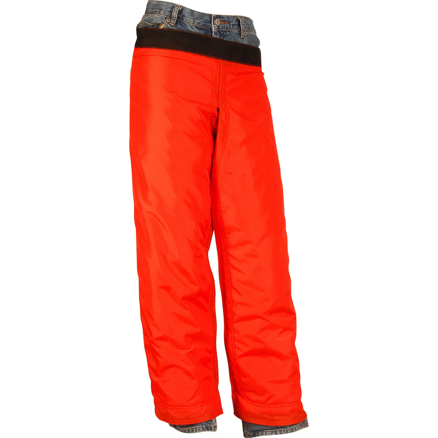 Image of ALM Chainsaw Safety Leggings