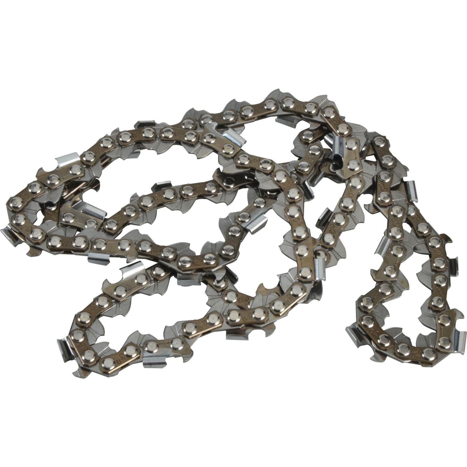 Image of ALM CH062 Replacement Chainsaw Chain Fits Saws with a 46cm Bar & 62 Drive Links 460mm