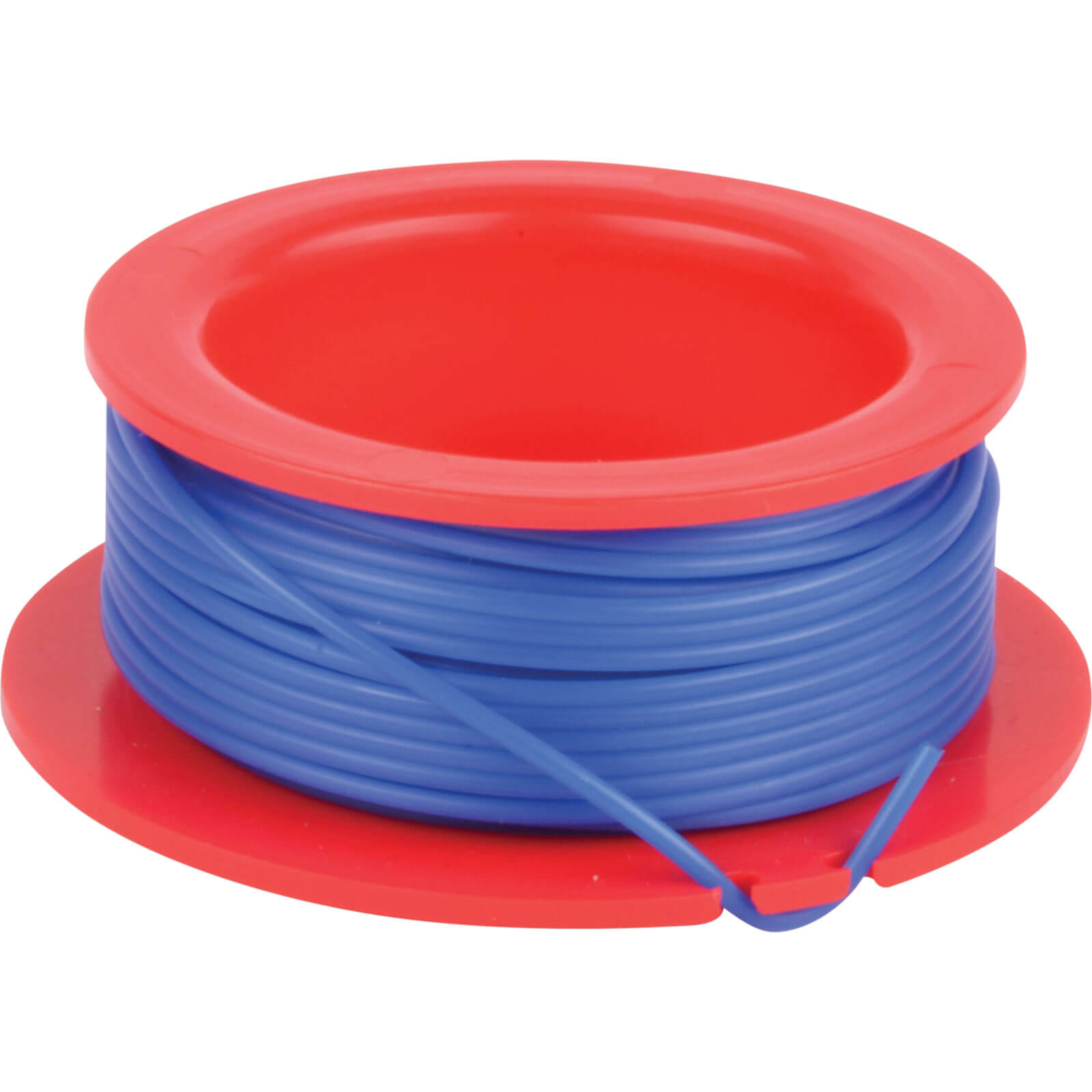 Image of ALM 1.5mm x 10m Spool & Line for Flymo Mini Trim & Mini Trim ST Grass Trimmers Pack of 1