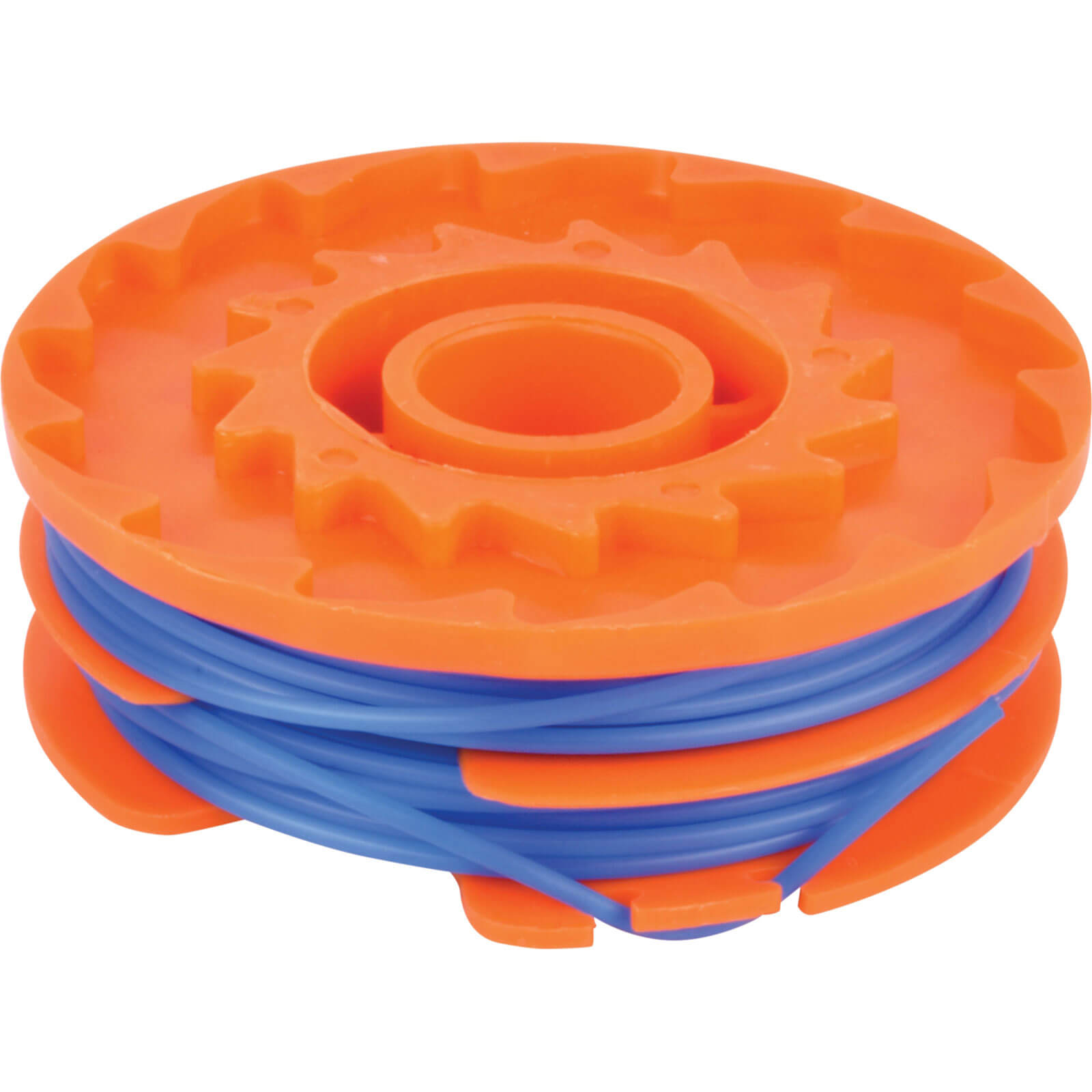 Image of ALM 1.5mm x 5m Spool & Line for Various Qualcast Grass Trimmers Pack of 1