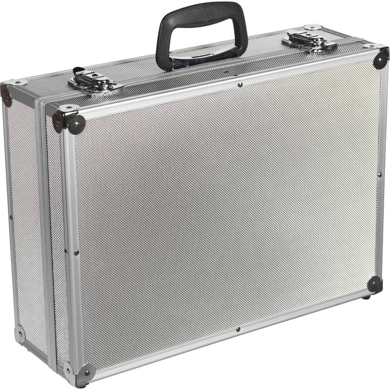 Sealey Tool Case Aluminium Square Edges