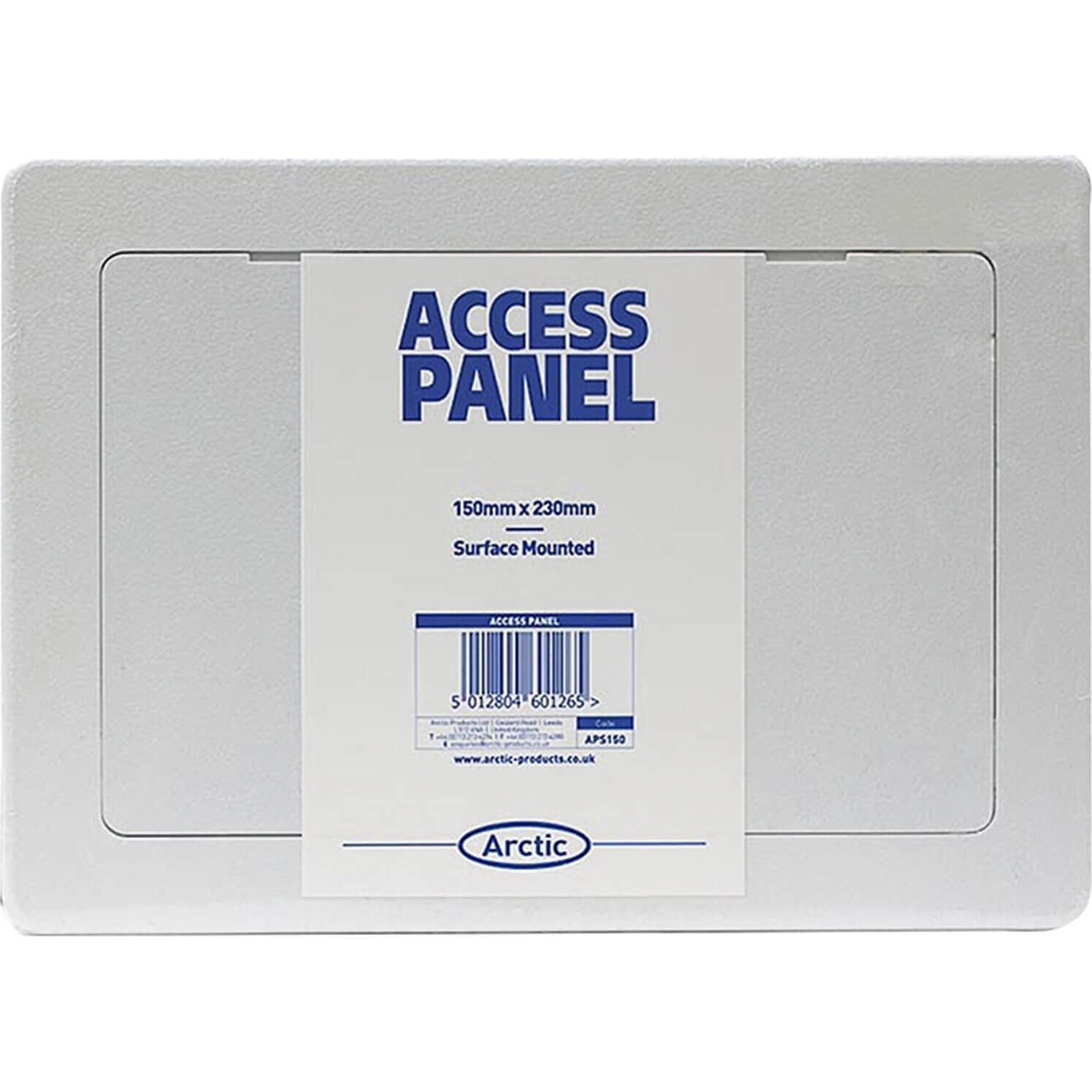 Image of Arctic Hayes Access Panel 150mm 230mm