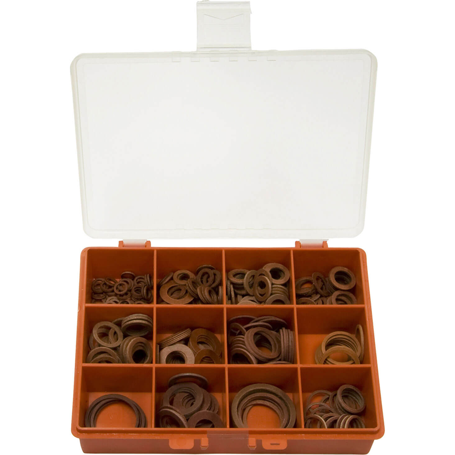 Image of Arctic Hayes 330 Piece Fibre Washer Kit
