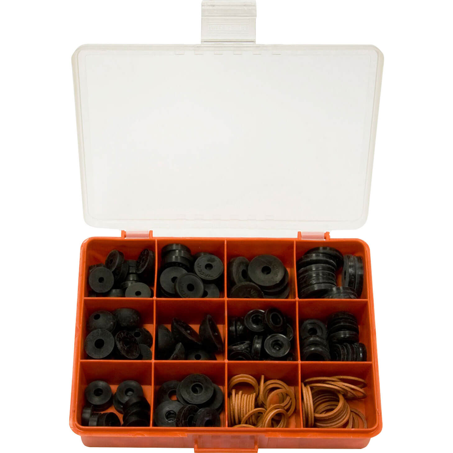 Image of Arctic Hayes 170 Piece Tap Washer Kit