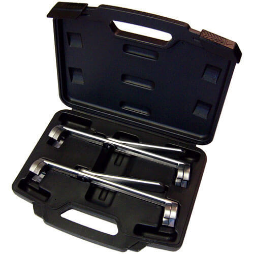 Image of Armeg Jaw Dropper Basin Easy Access Wrench Set