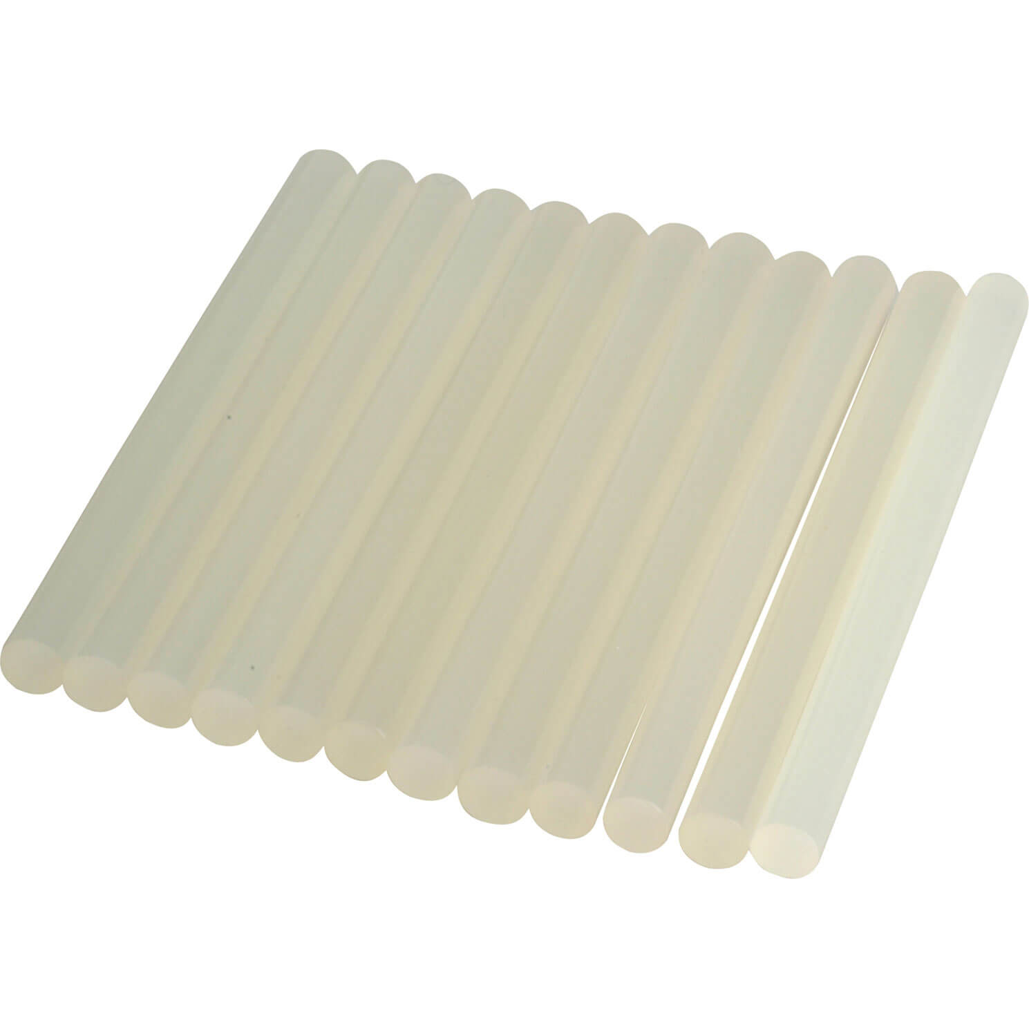 Image of Arrow All Purpose Glue Sticks 8mm 102mm Pack of 12