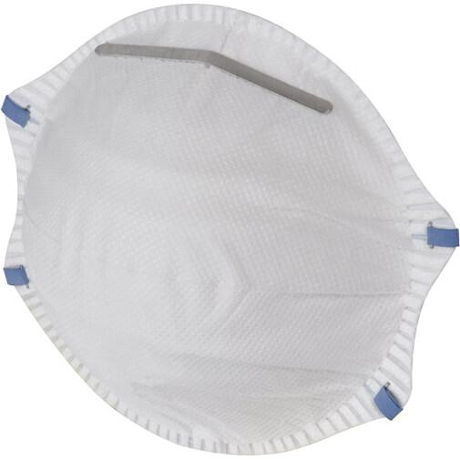 Image of Avit Disposable Dust Mask FFP2 Pack of 2